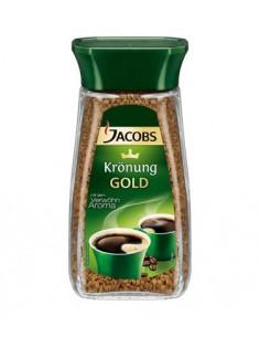 """Instant kávé, 100 g, üveges, JACOBS """"Krönung"""""""