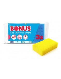 """Fürdõszivacs """"Bonus"""""""