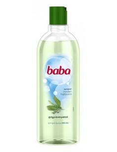Hajsampon, 400 ml, BABA...