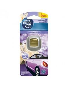 Autóillatosító, 2 ml, AMBI...