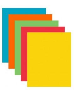 Másolópapír, színes, A4, 80...