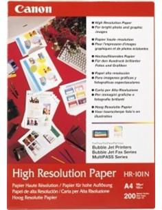 HR-101 Fotópapír,...
