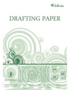 Mûszaki rajzlap, A4, 20 ív,...