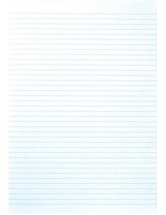 Rovatolt papír, A3,...