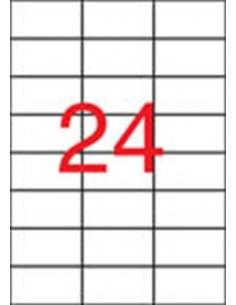 Etikett, 70x37 mm,...