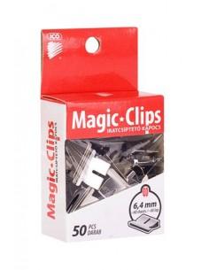 "Kapocs, 6,4 mm, ICO ""Magic..."