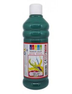 Tempera, 500 ml, Südor, sötétzöld