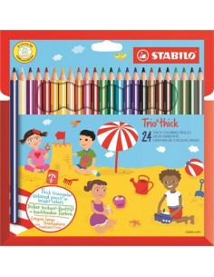 Színes ceruza készlet,...