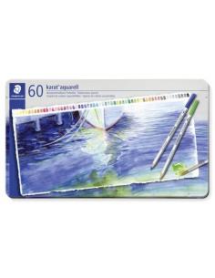 Akvarell ceruza készlet,...