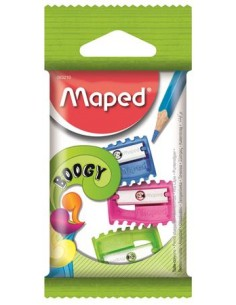 Hegyezõ, egylyukú, MAPED...