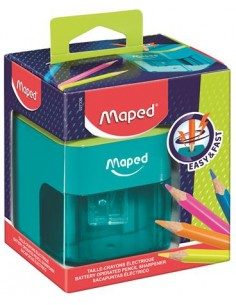 Hegyezõ, elemes, MAPED...