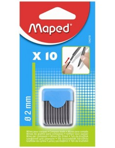 Körzõhegy, MAPED
