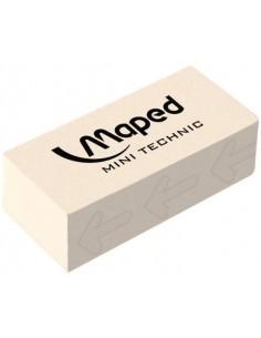 """Radír, MAPED """"Mini Technic"""""""