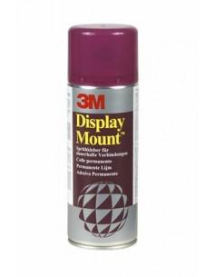 Ragasztó spray, 400 ml, 3M...