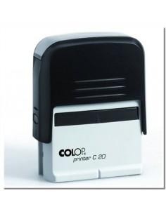"Bélyegzõ, COLOP ""Printer C 20"""