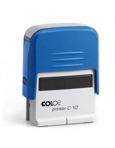 "Bélyegzõ, COLOP ""Printer C10"""