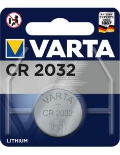 Gombelem, CR2032, 1 db, VARTA