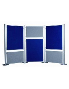 Display panel, 60x90 cm,...