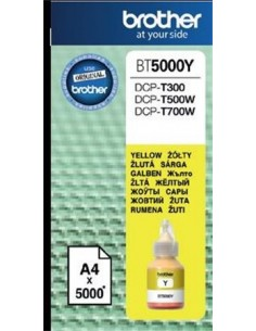 BT5000Y Tinta DCP T-300,...