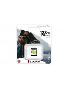 Memóriakártya, SDXC, 128GB,...