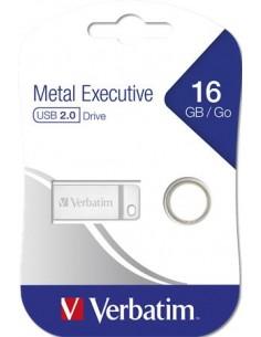Pendrive, 16GB, USB 2.0,...
