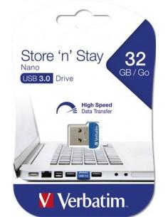 Pendrive, 32GB, USB 3.0,...