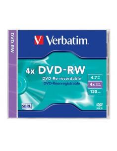 DVD-RW lemez, újraírható,...