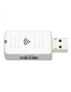 Wireless LAN adapter,...