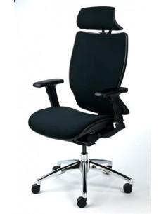 Fõnöki szék, fejtámasszal,...
