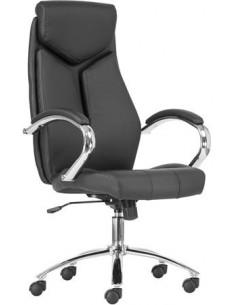 Fõnöki szék, mûbõr borítás,...