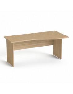 Íróasztal, íves, jobbos,...