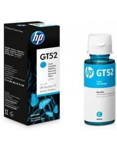 HP M0H54AE Patron Cyan No.GT52 (Eredeti)