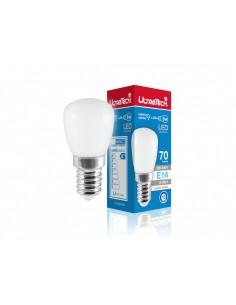 UltraTech  LED parföm izzó E14 1.2W 70 lumen 3000K 160°