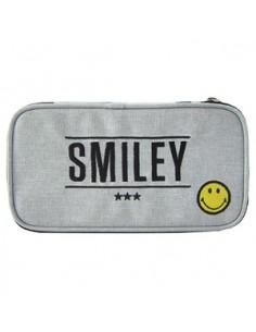 Tolltartó Smiley ovális Basic