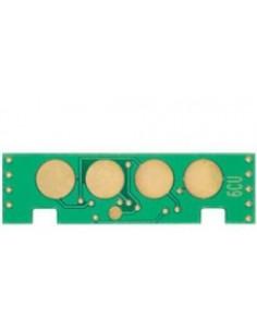 SAMSUNG CLP365 CHIP 1k. Magenta  CI (For use)