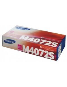 Samsung CLP 320/325 Magenta Toner  CLT-M4072S/ELS (SU262A) (Eredeti)