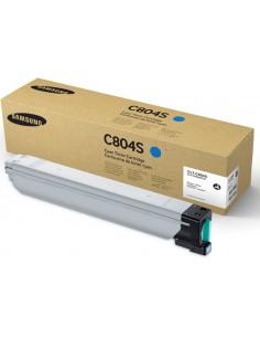 Samsung SLX3220/3280 Cyan Toner  CLT-C804S/ELS 15k (SS546A) (Eredeti)