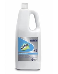 Sun Professional Rinse Aid Acidic gép öblítõszer 2L