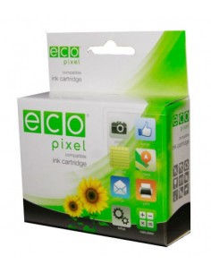 HP C8773EE Yellow  ECOPIXEL BRAND No.363 (For use)