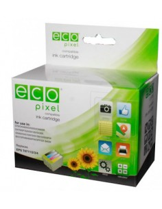 HP CN046AE CY  ECOPIXEL REM No.951XL (For use)