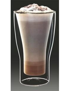 Latte macchiatos pohár