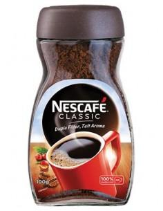 Instant kávé