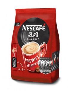 Instant kávé stick