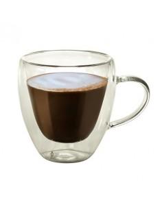 Cappuccinos csésze