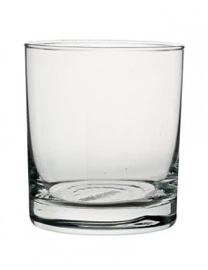 Vizes pohár