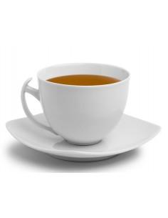 Teáscsésze+alj