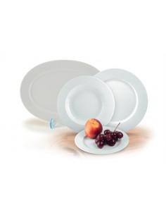 Desszertes tányér
