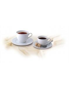 Kávéscsésze+alj