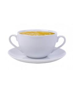 Leveses csésze+alj