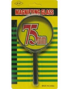 Nagyító, 75 mm